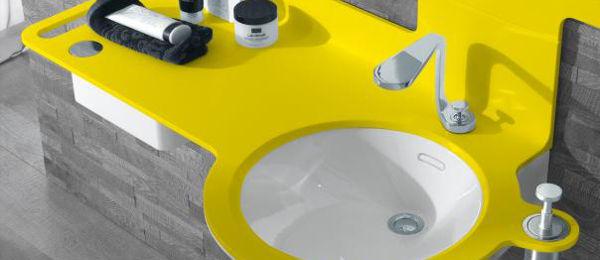 Sanita MOOD: barvy, nápadité tvary, digitální technologie